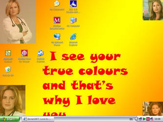 Suby desktop - True Colours by Love-Is-All-Around