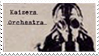 Kaizers Orchestra Stamp by Ko-omote