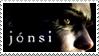 Jonsi Stamp by Ko-omote