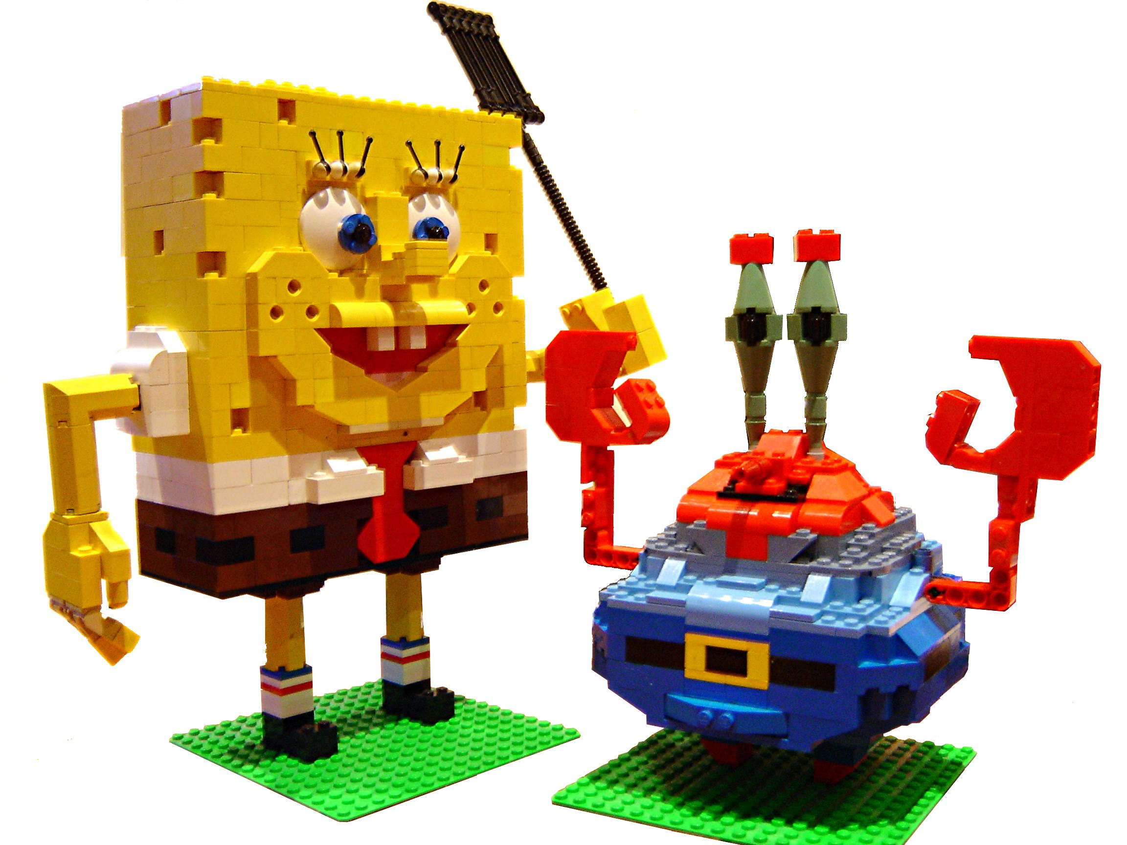 spongebob squarepants by oicurmt1 on deviantart