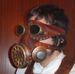 Steampunk ShuMa