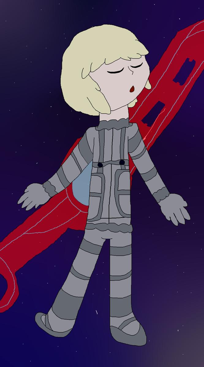 monado boy by DarkAngelofMinecraft