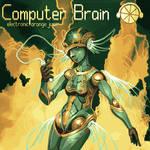 Album Cover: Computer Brain