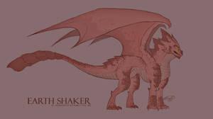 Earth Shaker