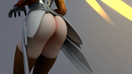 Mercy's Diarrhoea by CasualMuffin
