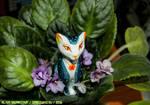 alisa cat DSC 7802 by SivaKotka