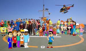 Group Picture for YoGabbaGabbaFan49 UTTP MBASOTS