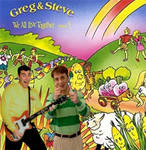 Greg and Steve Musical Duo (My Version)
