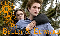 Bella  and  Edward love by Vanilla-doll