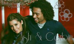 Ash and Corbin by Vanilla-doll