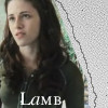 Lamb Bella icon by Vanilla-doll