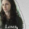 Lamb Bella icon by Vanilla-doll