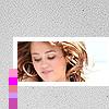 Miley Icon by Vanilla-doll