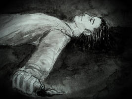 Amnesia - Daniel Forgets by Velothii