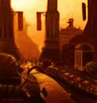 Narsis, Morrowind