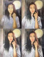 Procedure Gao Guanjun oil