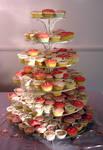 Wedding Fairy Cakes 2