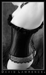 The Corset by DavidLawrence
