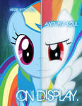 Super Rainbow Dash - 5OUL OF H4RMONY