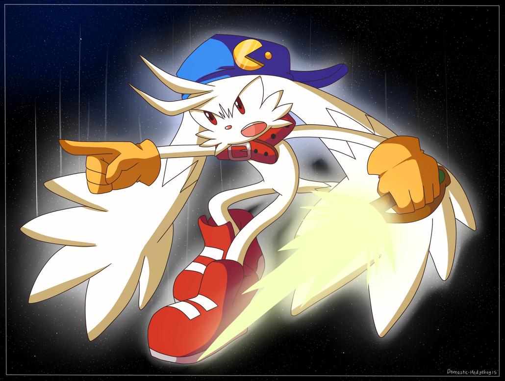Super Klonoa - ''You're Going Down!'' by Super-Rainbow-Dash-Z