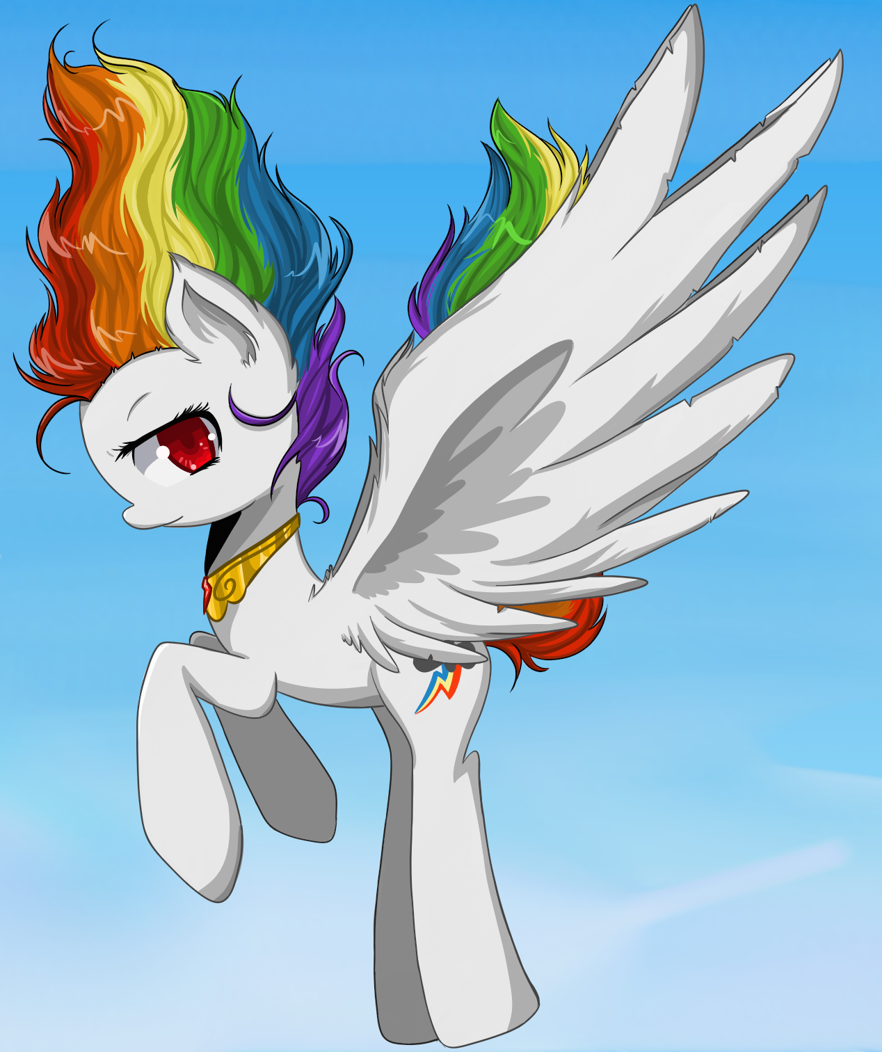 Super-Rainbow-Dash-Z's Profile Picture