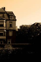 Downtown Schwaebisch Gmuend
