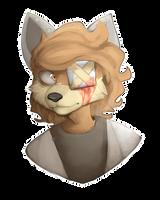 Second gift for Sleepykinq by Timaaaaa