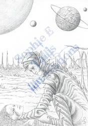 AWB Illustration Alien World
