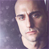 Mark Strong II. by IsabellaBran