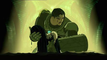 The Death of Li Mei