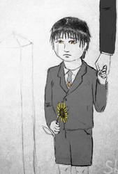 'I Miss Mommy' Negai by KuroTenshi