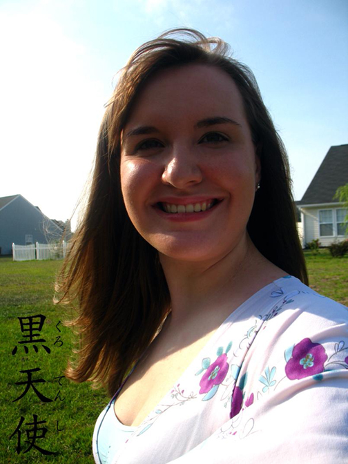 KuroTenshi's Profile Picture