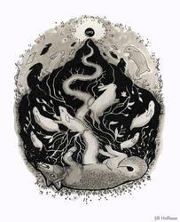 Roots by JillHoffman