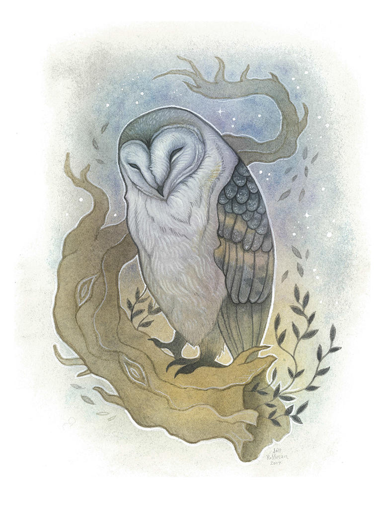 Conjuring Sleep by JillHoffman