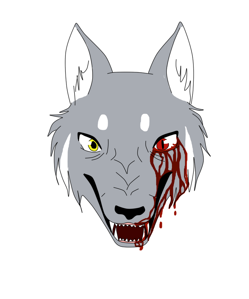 Hated by WolfYakuga