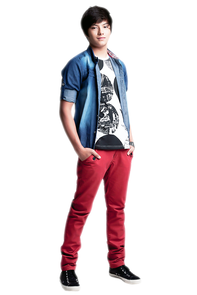 Daniel Padilla By Beautifulmonster21 On Deviantart
