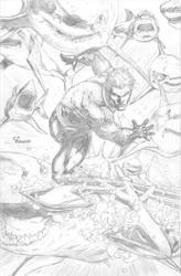 Aquaman by camadams0925