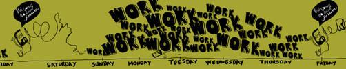 Weekly agenda D: by spownja