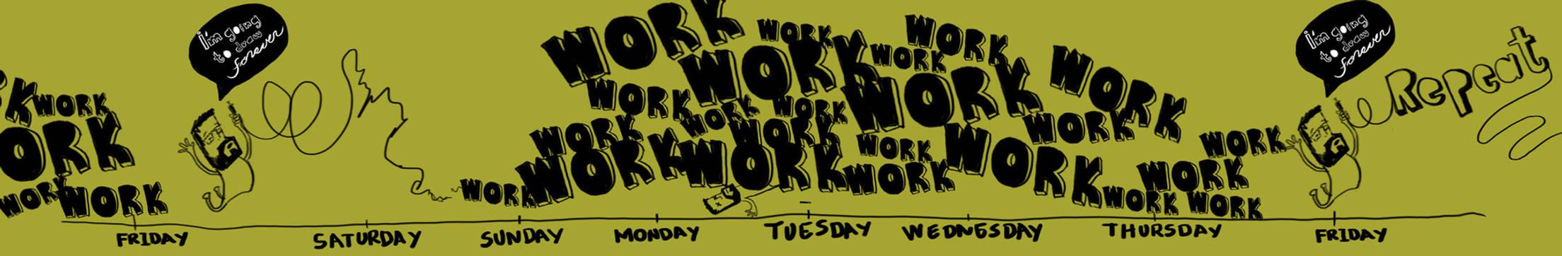 Weekly agenda D: