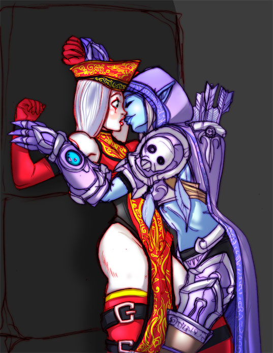 whitemane converts by drunkfu on deviantart