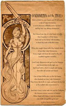 Kimmeryn and the Trolls