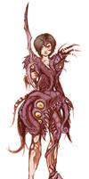 Sailor Cthulhu