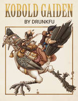 Kobold Gaiden by Drunkfu