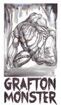 Grafton Monster by Overshia