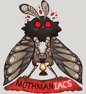 Mothmaniacs