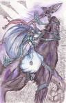 Gal and Fenrir