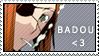 Badou by zombieblood-x