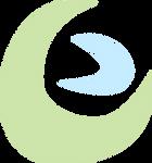 Vector: Crescent Sparkle's cutiemark