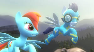 Gmod: Flying