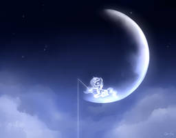 DreamWorks Luna